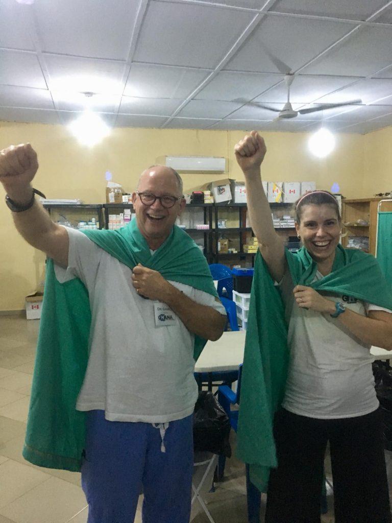 Super Doctors!