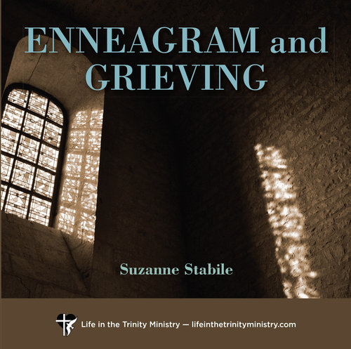enneagram and grieving life in the trinity ministry