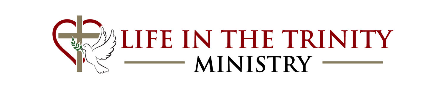 LIFE IN THE TRINITY MINISTRY