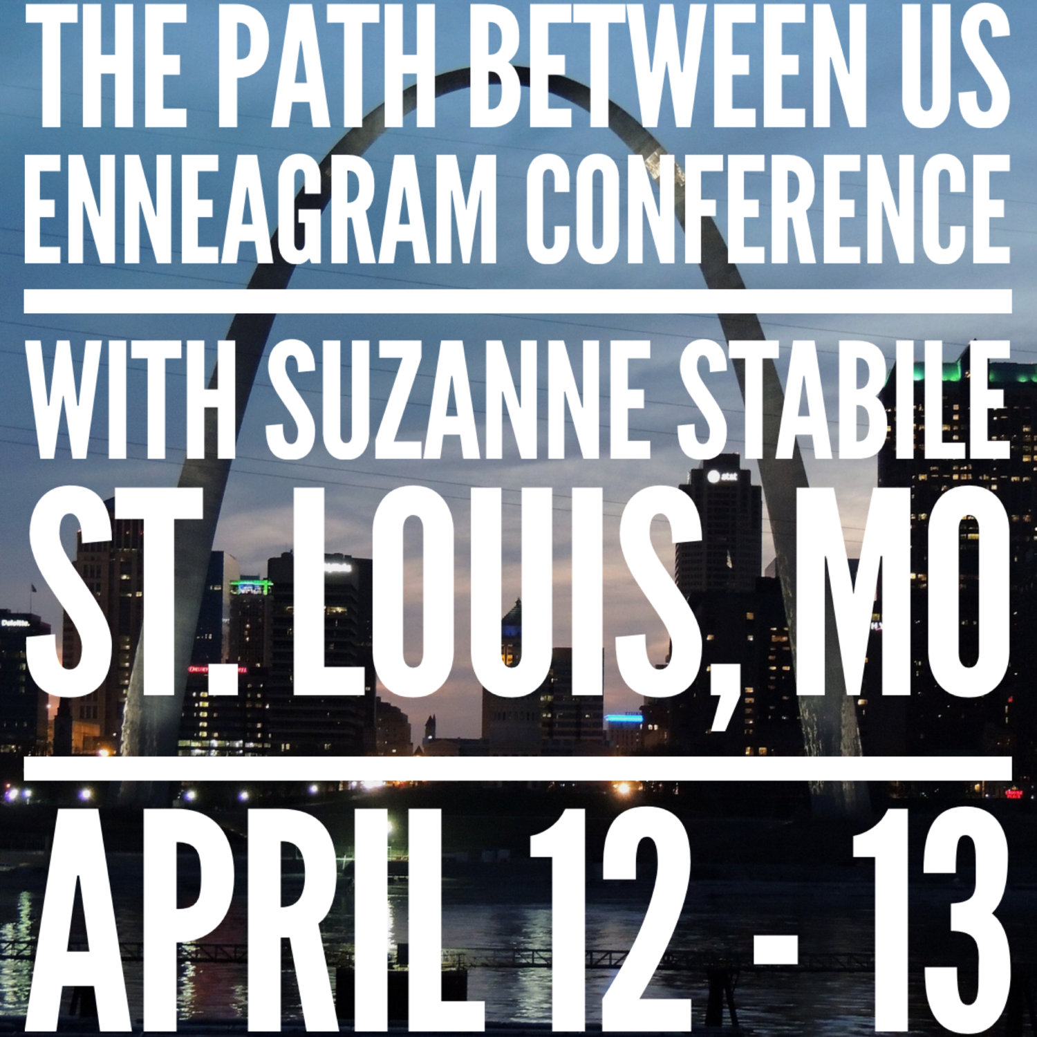 The Enneagram and Relationships: St. Louis, MO