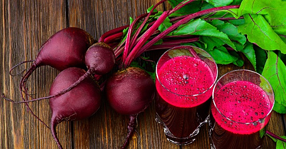 Beetroot Juice: Can It Really Boost Your Blood and Performance? - February 9, 2016