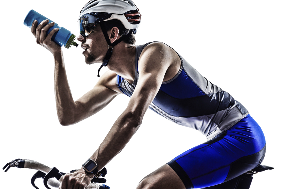 Are Recovery Drinks Helping You Fuel Up or Fatten Up? - March 17, 2015