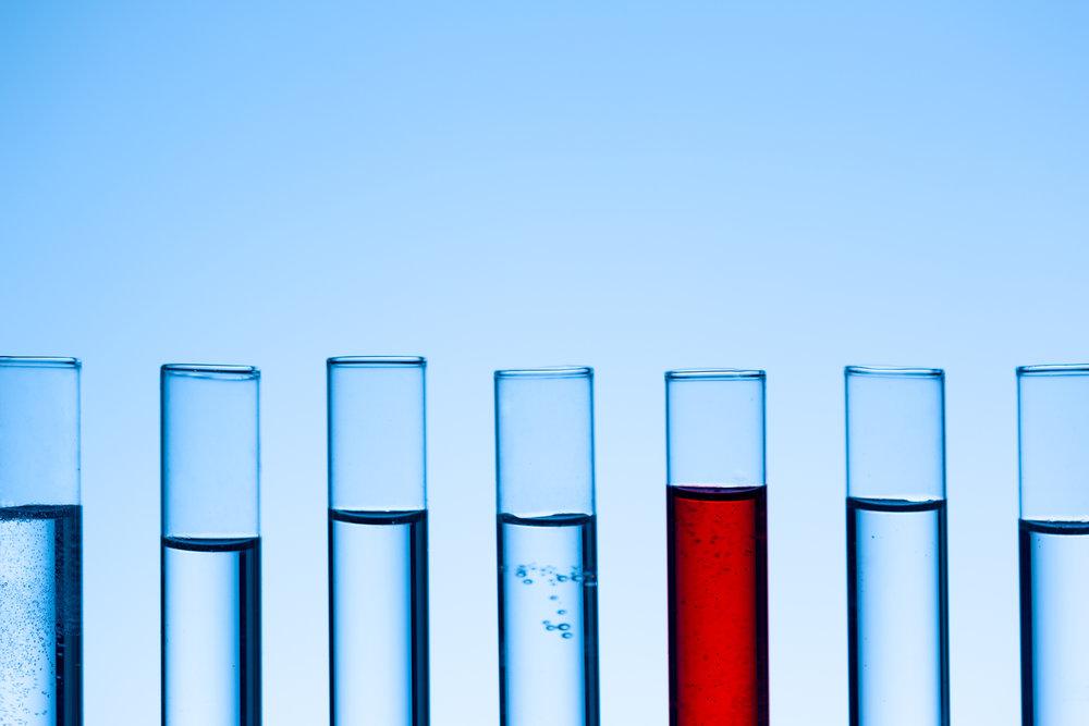 Blood Biomarkers - Coming Soon