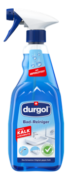 durgol bathroom