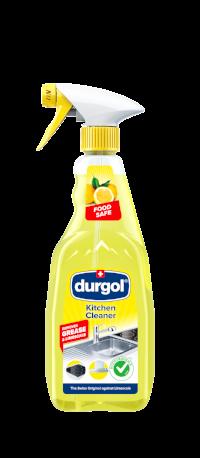 durgol Kitchen