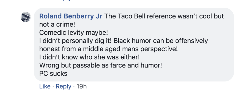 Maybe the taco comment PC sucks .png
