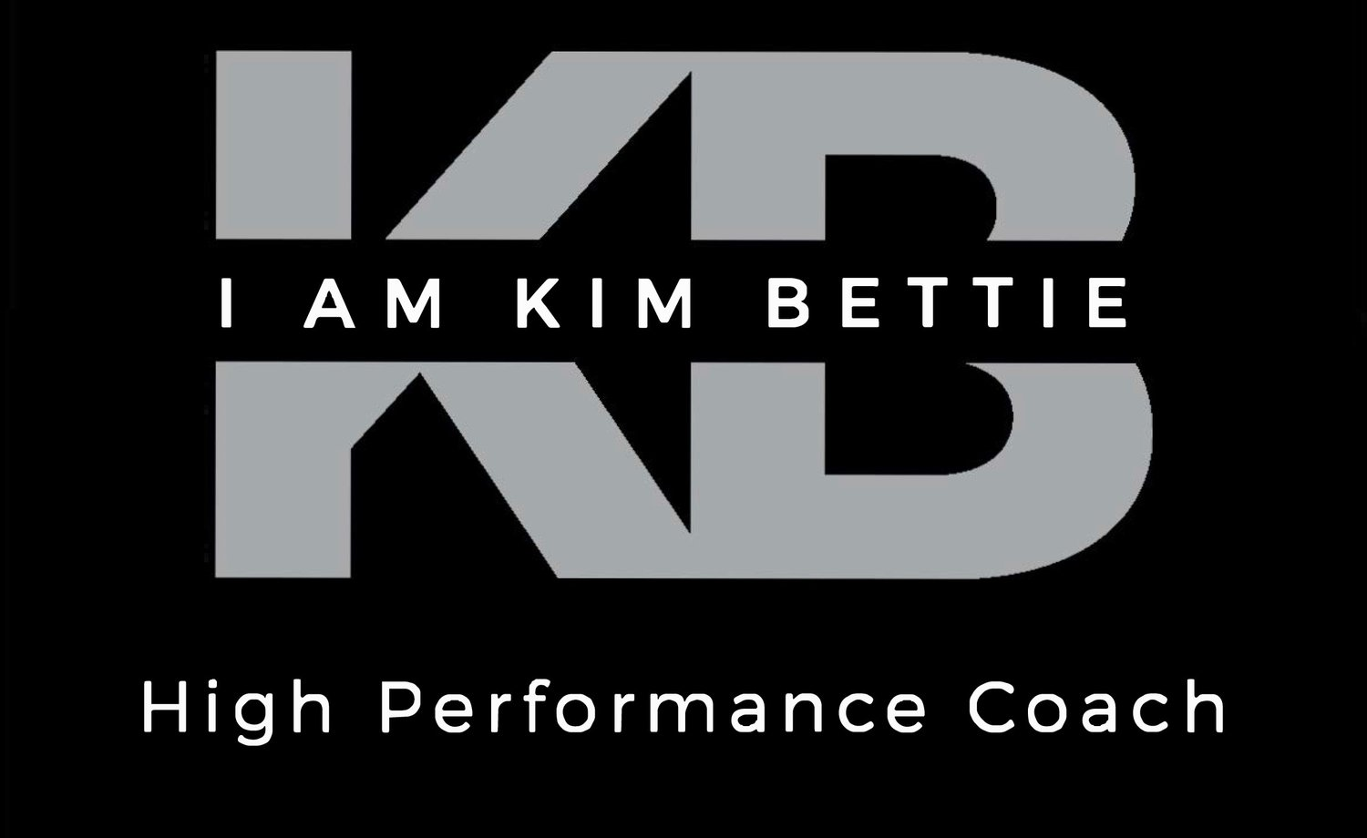 High Performance Coaching with Kim Bettie