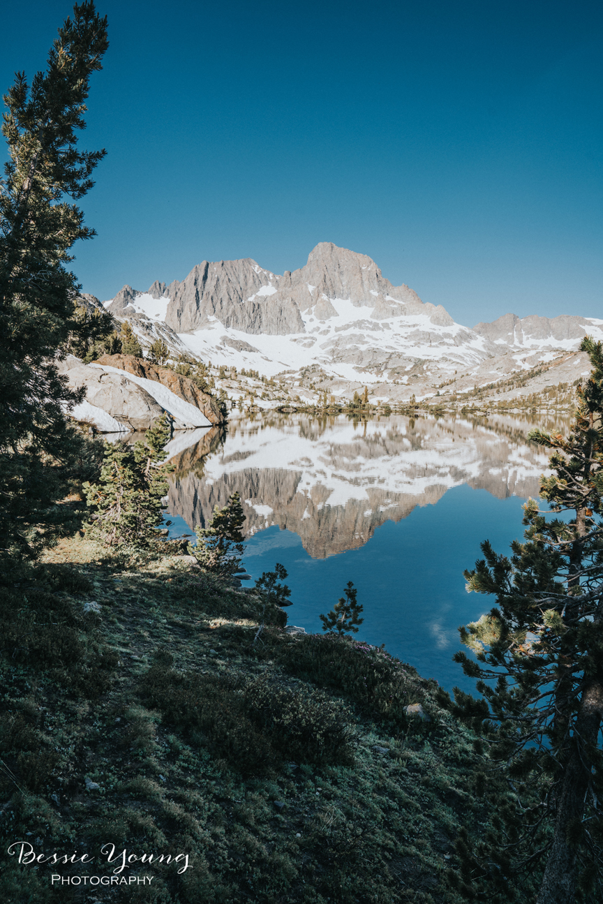 Ansel Adams Wilderness Backpacking day 2 2017 - Bessie Young Photography-64.jpg