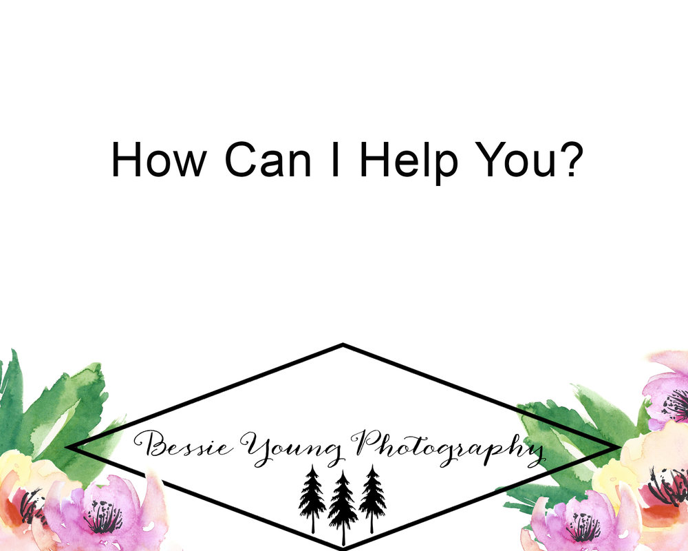 How Can I Help You in Learning Photography by Bessie Young.jpg