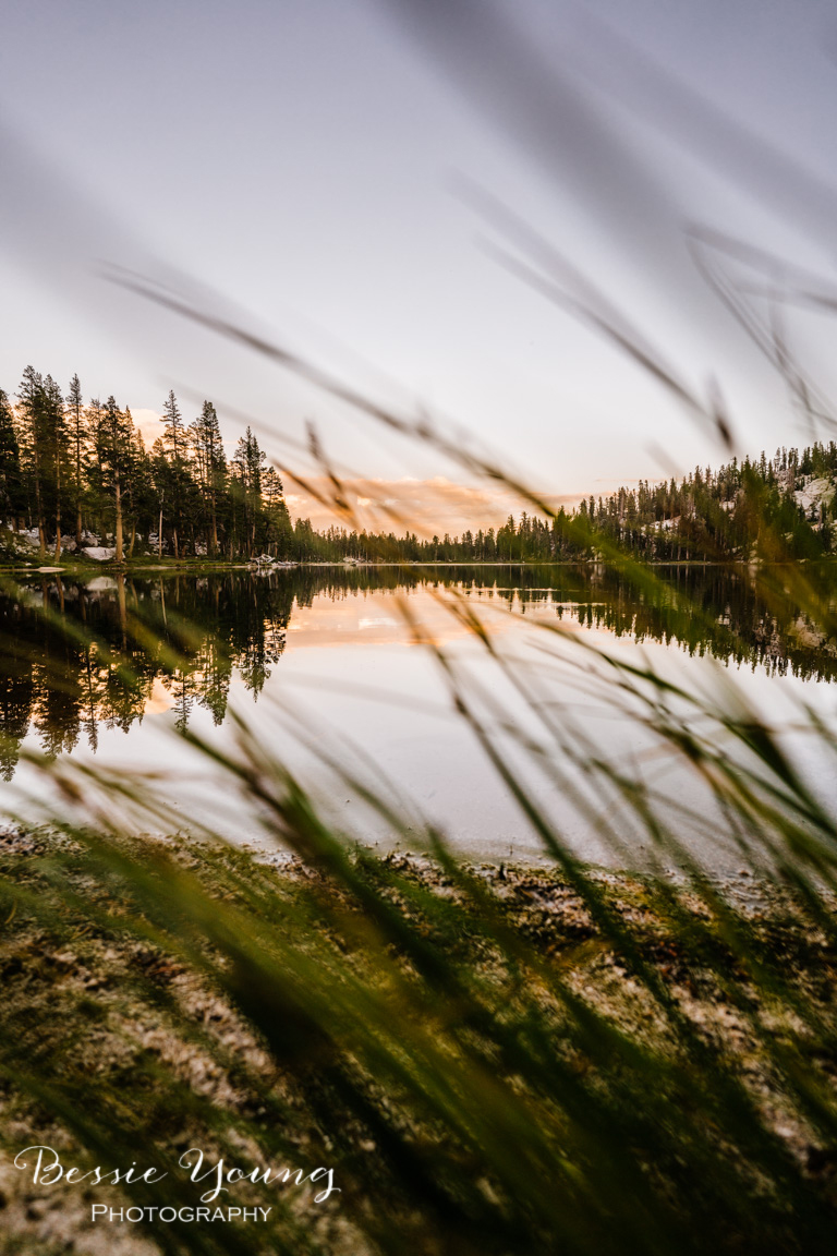 Backpacking Dinkey - Cliff Lake - 2018 - Bessie Young Photography-22.jpg