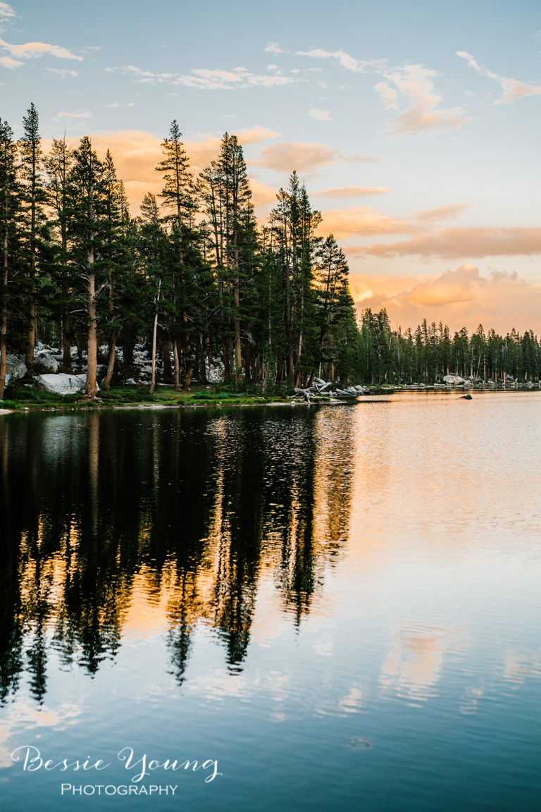 Backpacking Dinkey - Cliff Lake - 2018 - Bessie Young Photography-27.jpg