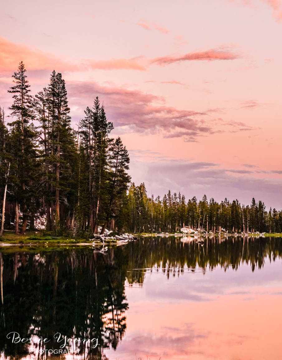 Backpacking Dinkey - Cliff Lake - 2018 - Bessie Young Photography-38.jpg