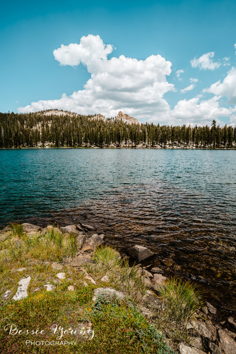 Backpacking Dinkey - Cliff Lake - 2018 - Bessie Young Photography-43.jpg
