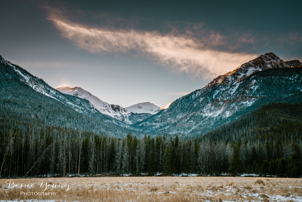 Rocky Mountain National Park Sunset by Bessie Young Photography 2018-11.jpg