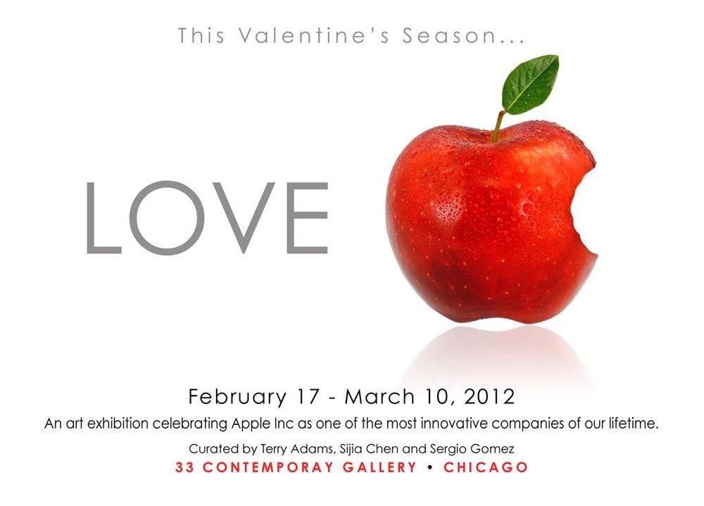 Love Apple (2012) -
