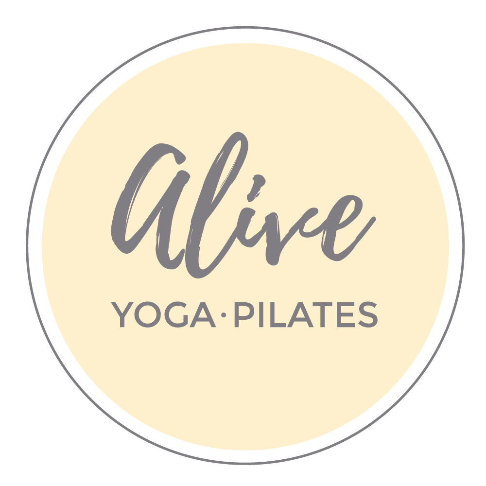 Alive Yoga & Pilates