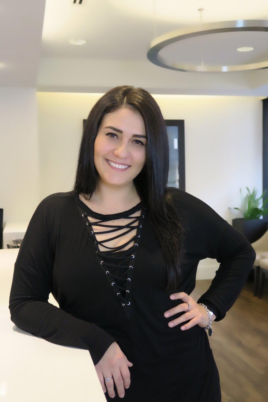 Sarah - Hygiene Coordinator