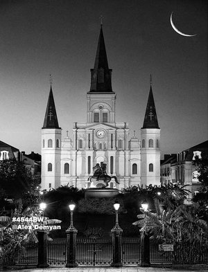 New Orleans Black And White Photography New Orleans Photography
