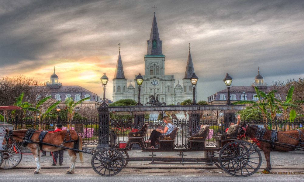 New Orleans Photography