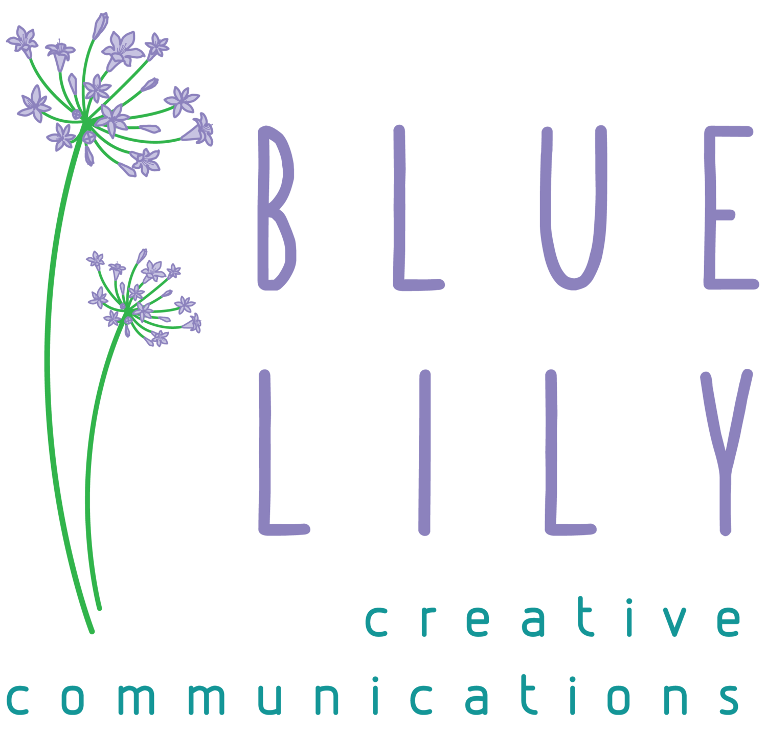 BLUE LILY Creative Communications