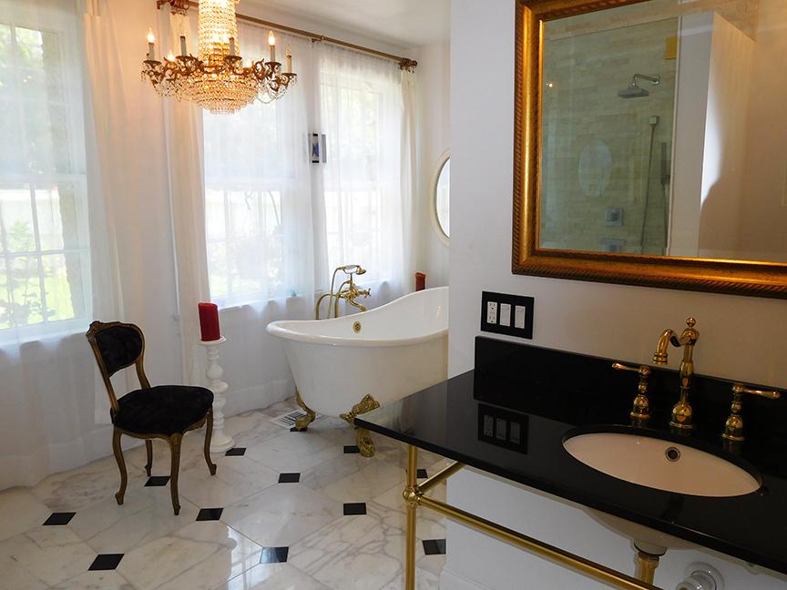 Portfolio Saint Augustine BuildersSaint AugustineGeneral - Bathroom remodel st augustine