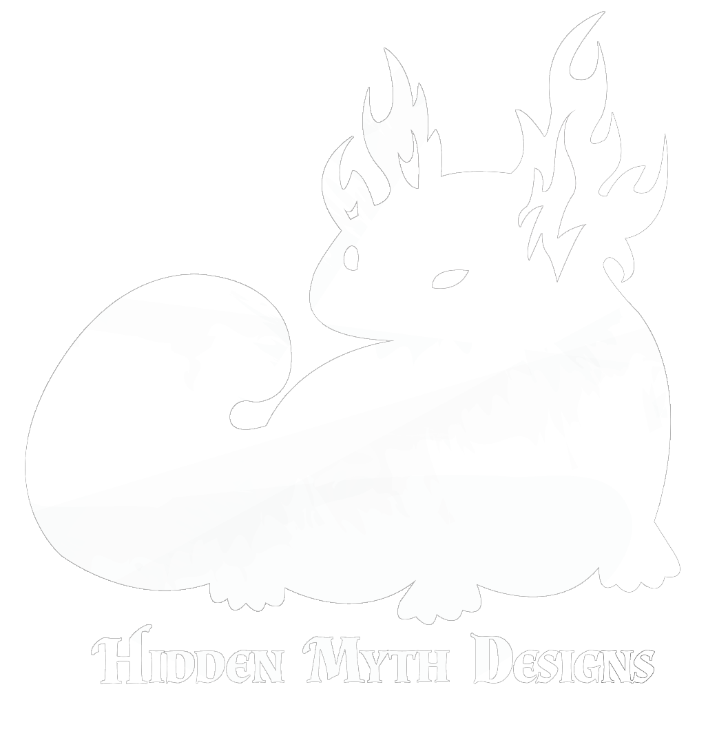 Hidden Myth Designs
