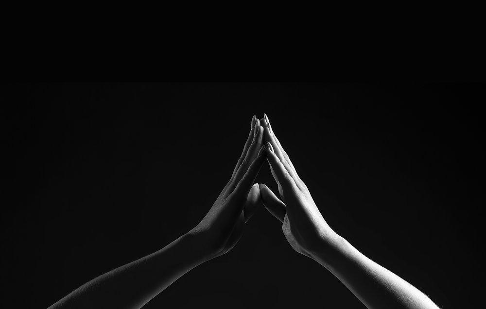 Support and guidance through a Kundalini awakening