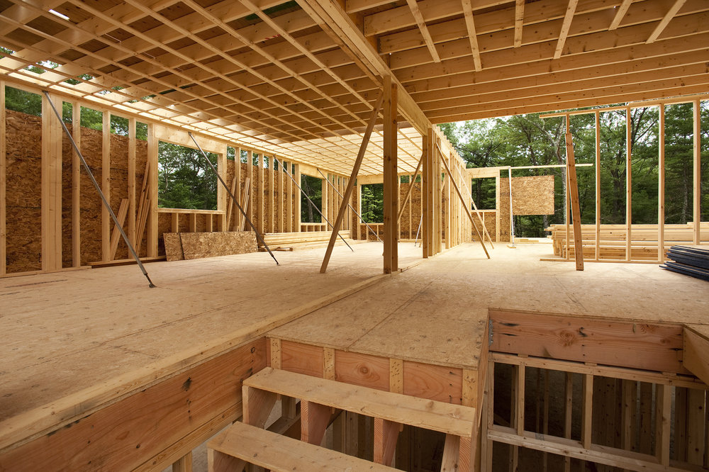 Build a new home — We Subdivide