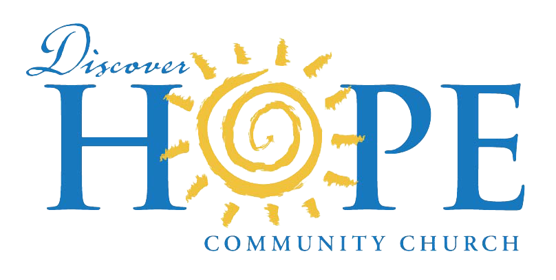 Hope United Methodist Church logo
