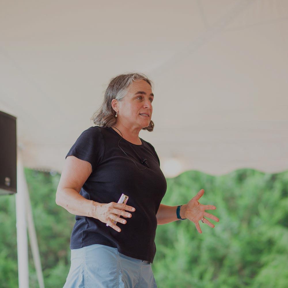Cindy Pierce - Author & Comedian