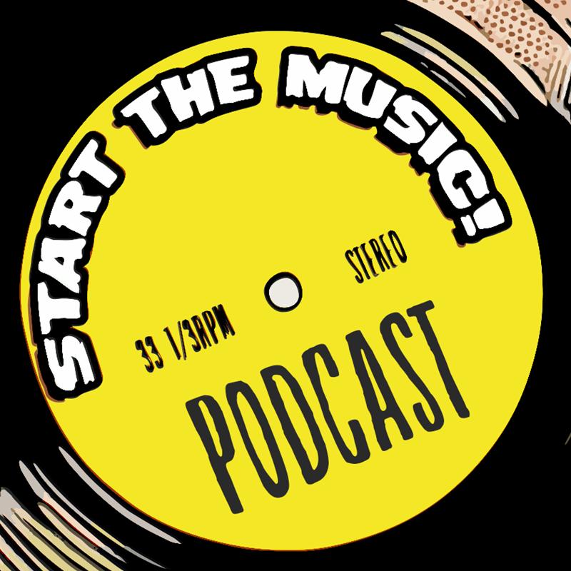 Start the Music Podcast