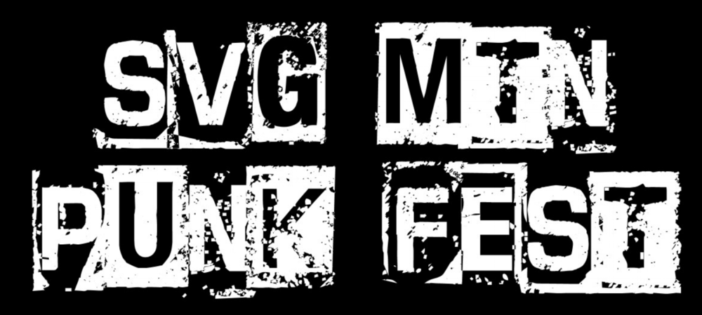Savage Mountain Punk Fest