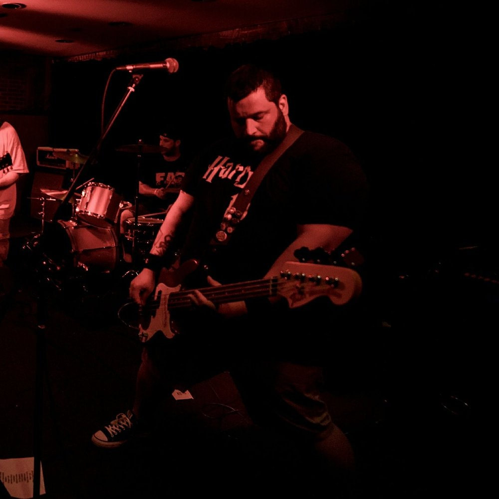 Snubbed Records is a punk rock label out of Annapolis MD. A love of punk and a desire to help bands be heard was the motivation for its creation. Thanks for visiting! -