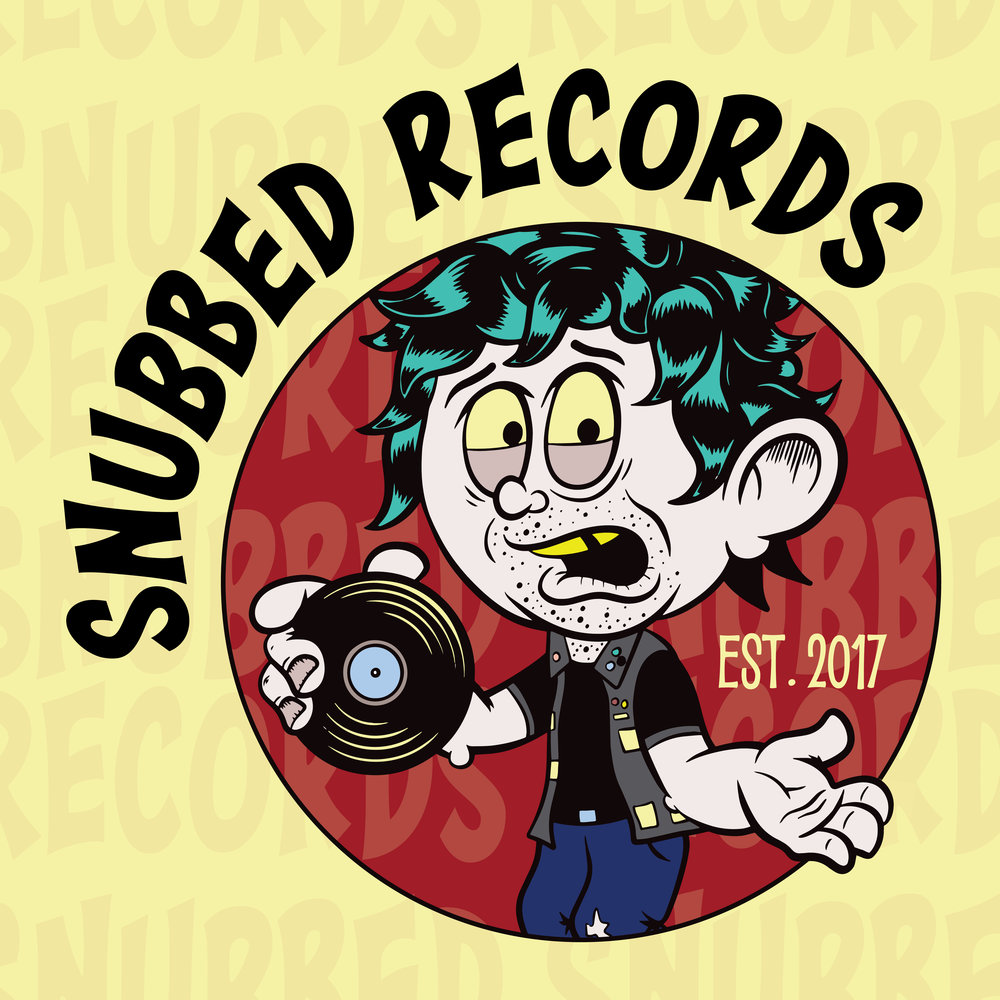 - Snubbed Records is a punk rock record label based in Annapolis Maryland. A love of punk and a desire to help bands be heard was the motivation for its creation. Thanks for visiting!