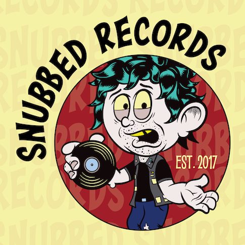 signed to snubbed records