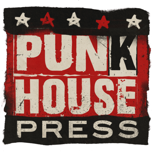 reviewed by punkhouse press