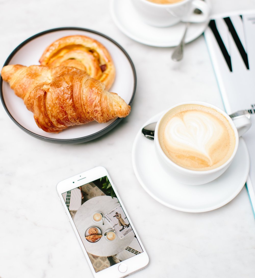 Our Services - + Social Media Marketing+ Brand Marketing Strategy+ Content Creation+ Social Media Advertising+ Email Marketing+ Influencer Relations