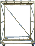 Mobile Single or Double Sided Frames