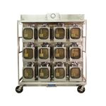 Avian IVC - 12 Cage Isolator