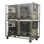 Primate Quad-Cage System
