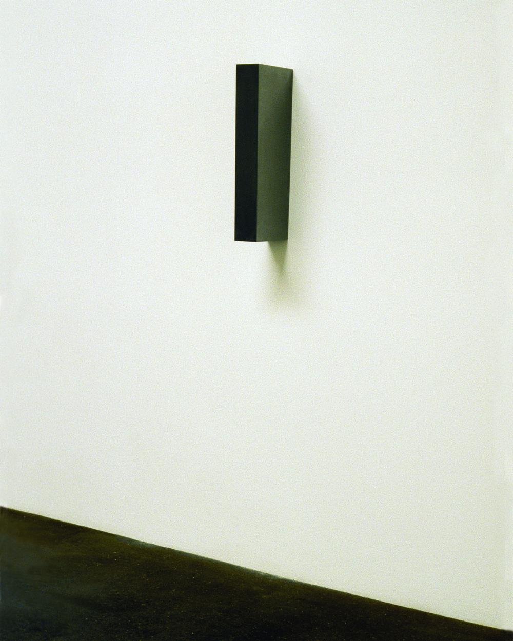 Untitled (Asymmetrical Form no. 4), 2007