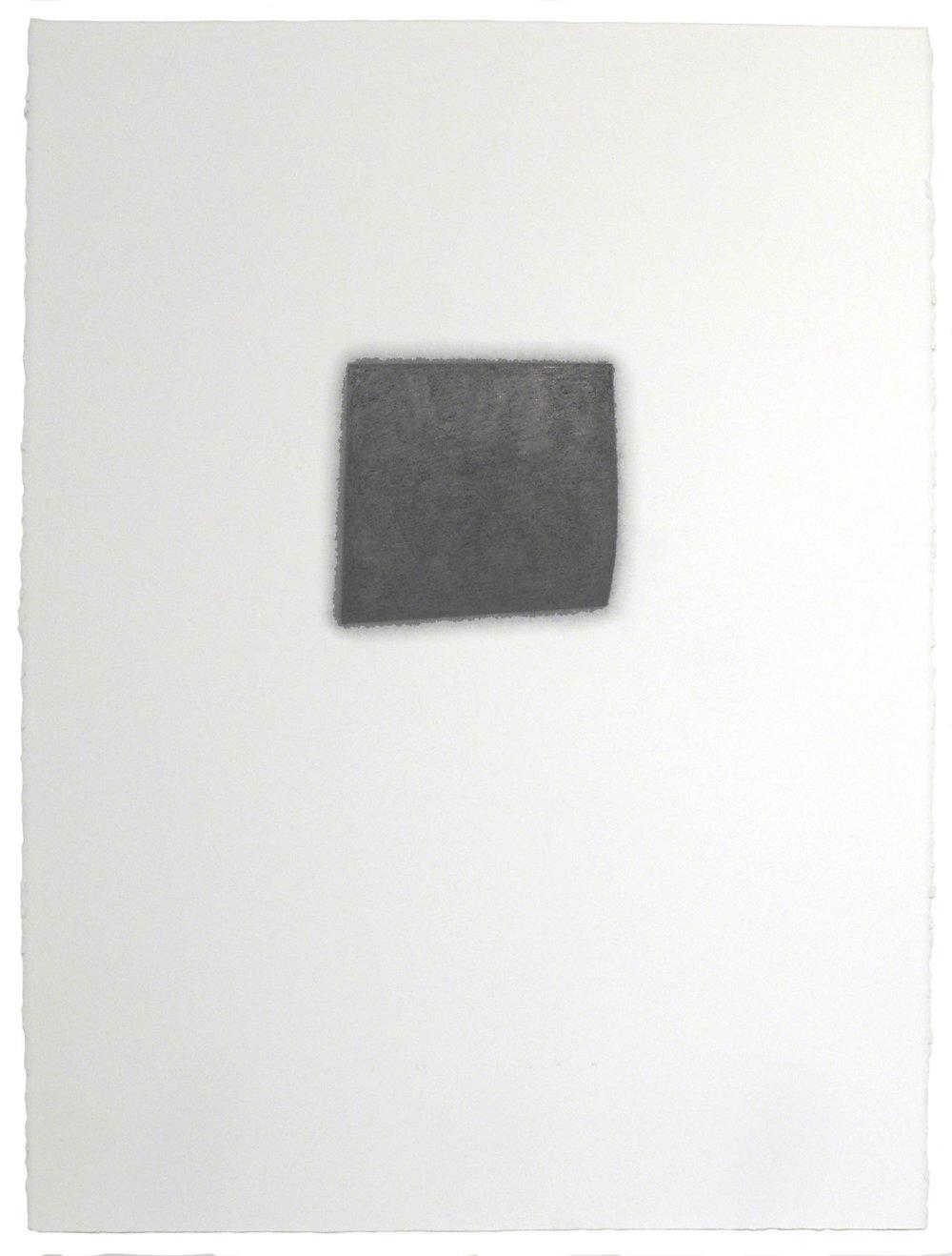 """11.1.07 , 2007  30"""" x 22"""", graphite pencil on paper"""