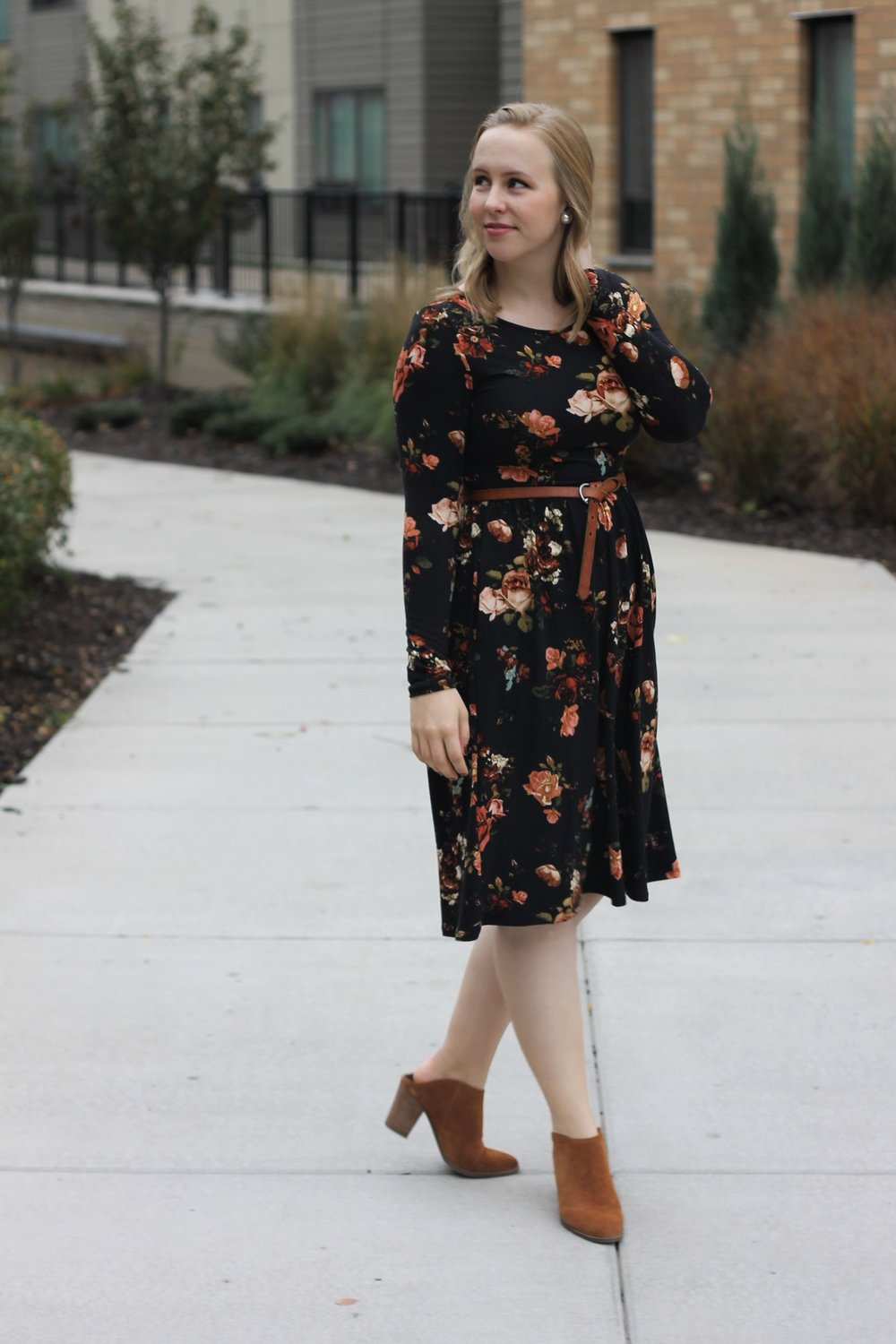 Review | Birdie & Viv Work to Weekend Styles | Work & What She Wore