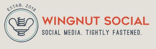 Wingnut Social Assistant - Summer 2018