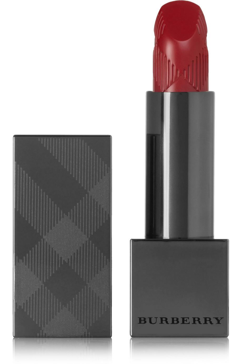 Burberry lipstick Alexa Chung