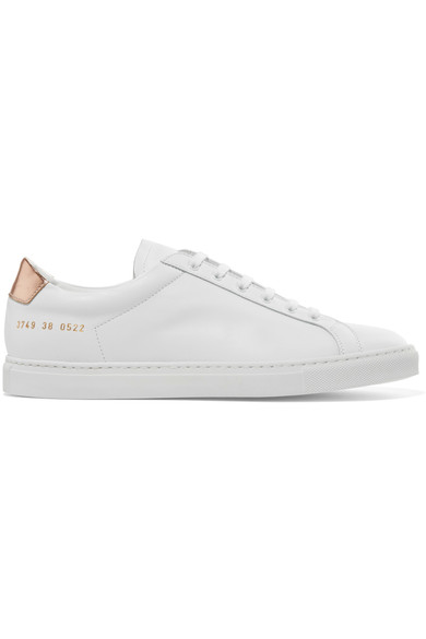 White common projects