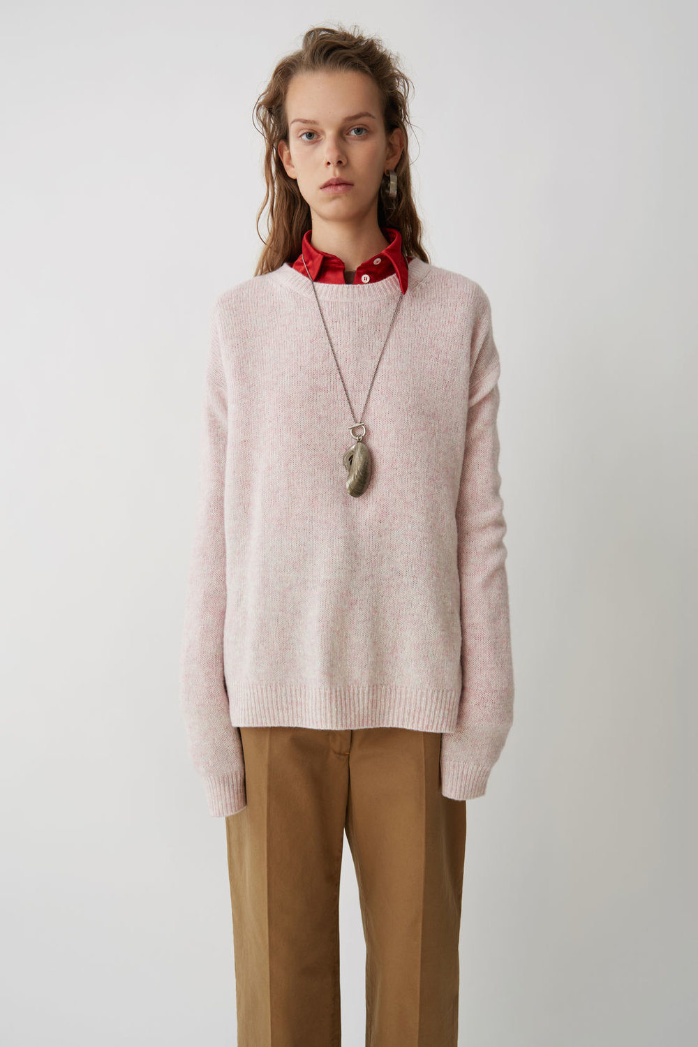 Acne Studios wool jumper