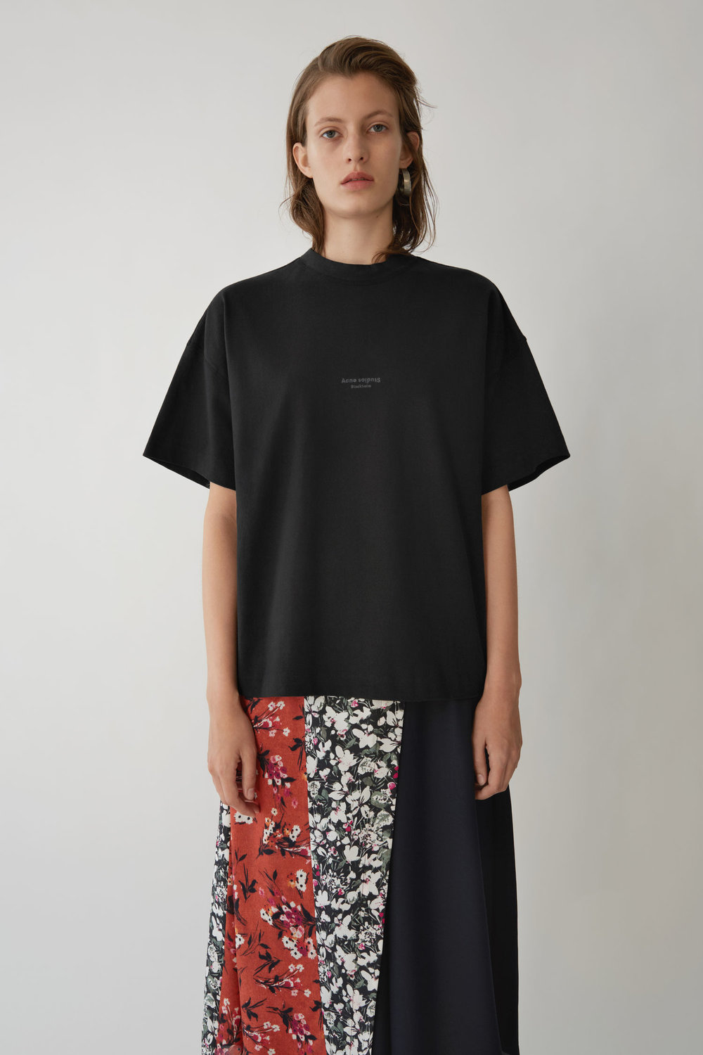 acne studios stellie top