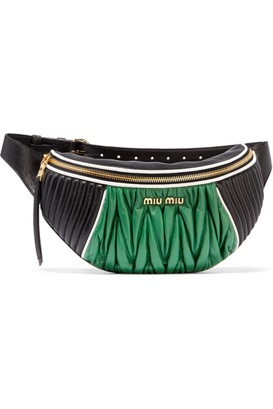 miu miu bum bag