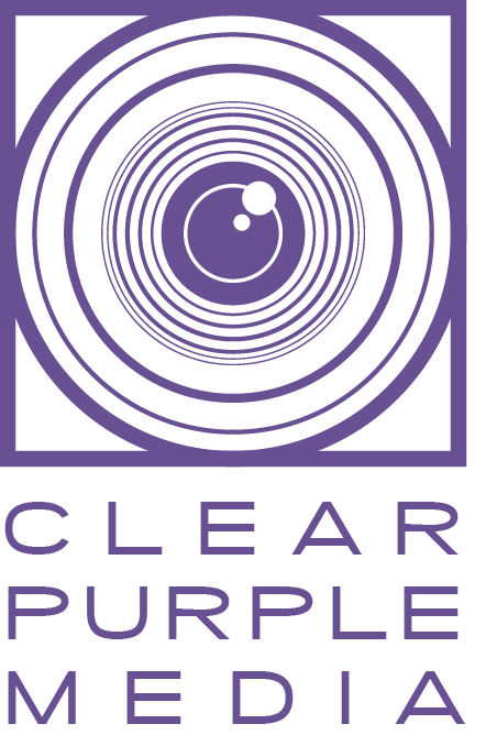 Clear Purple Media